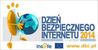 Dzie� Bezpiecznego Internetu 2014