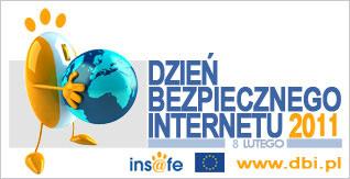 Dzie� Bezpiecznego Internetu 2011